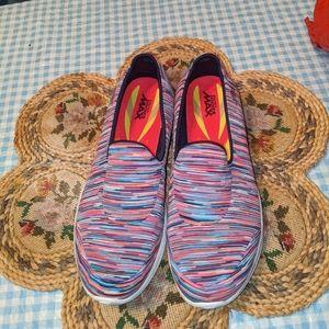 Skechers go walk 4 goga max